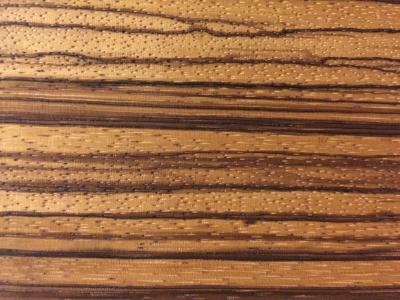 ゼブラウッド(zebrawood)