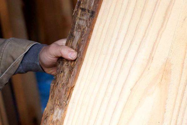 積めん木の材料