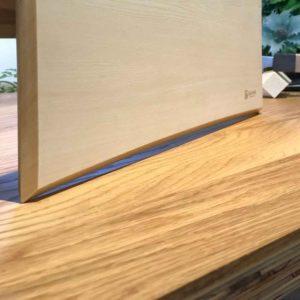 かびにくいまな板 kicoru 越前市の伝統工芸士7